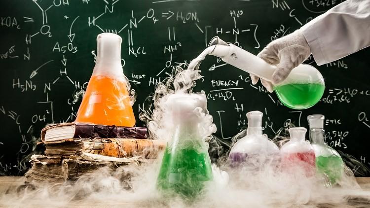 Kimyasalarla güvenli çalışma