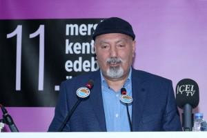 Şair Metin Cengiz